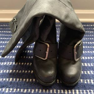 Nine West Vintage America Collection Boots 7.5